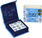 Asmodee Rory's Story Cubes - Actions