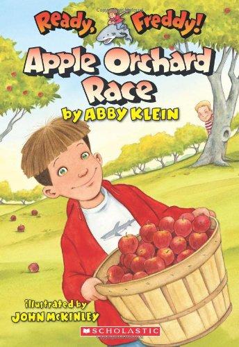 Apple Orchard Race (Ready, Freddy!)