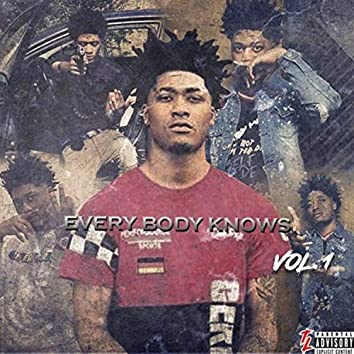Every Body Knows, Vol. 1