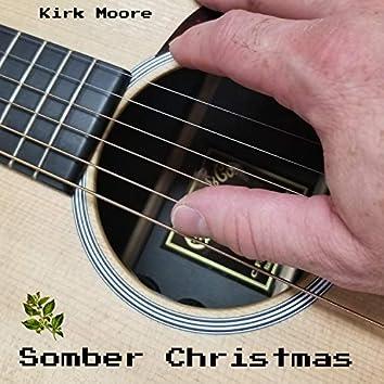 Somber Christmas