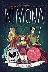 Nimona byNoelle Stevenson