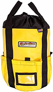 RNR Yellow Arbor Rope Storage Bag (200')