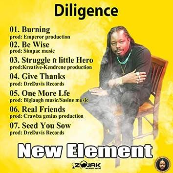 New Element