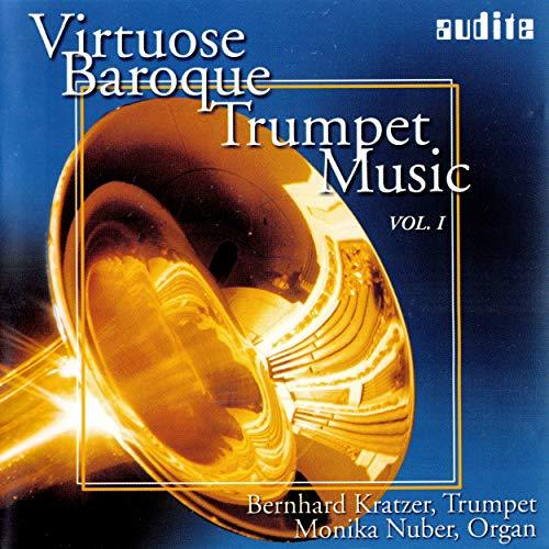 Konzert für Trompete und Orgel in D-Dur: Adagio - Allegro - Largo