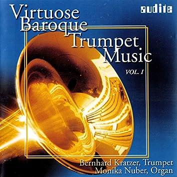 Virtuose Baroque Trumpet Music, Vol. I