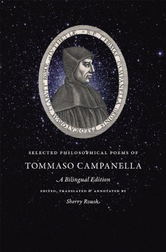 Campanella, T: Selected Philosophical Poems of Tommaso Campa: A Bilingual Edition