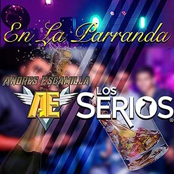 En la Parranda (feat. Los Serios)