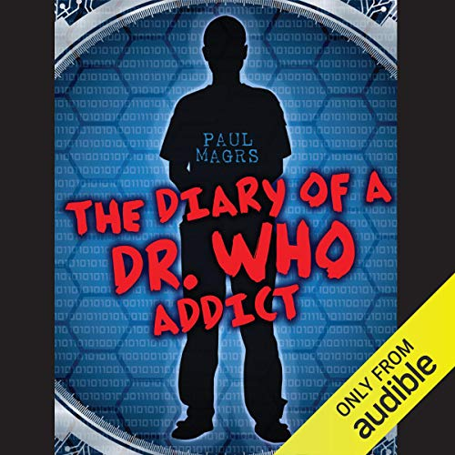 The Diary of a Dr Who Addict Titelbild