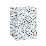 Rayen Medium Carga Frontal | Funda para Lavadora y Secadora con Cremallera | 84 x 60 x 60 cm, Azul