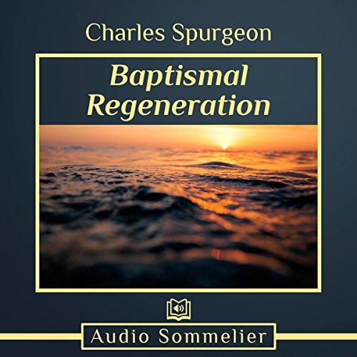 Baptismal Regeneration copertina