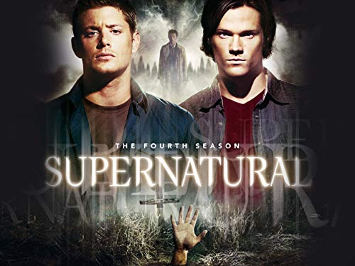 Supernatural – Season 4