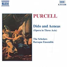 Dido and Aeneas, Z. 626 +: Act I: Belinda, 2nd Woman and Chorus: Fear no danger to ensue