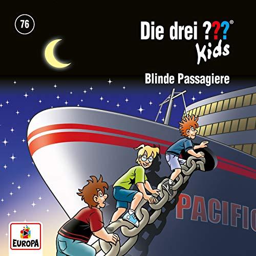 076 - Blinde Passagiere (Teil 23)