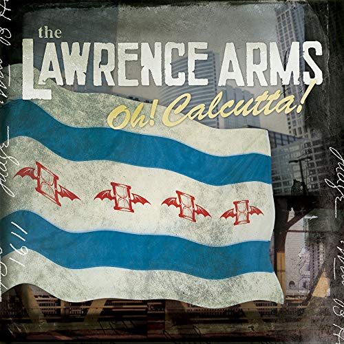 Oh! Calcutta! [Vinyl LP]
