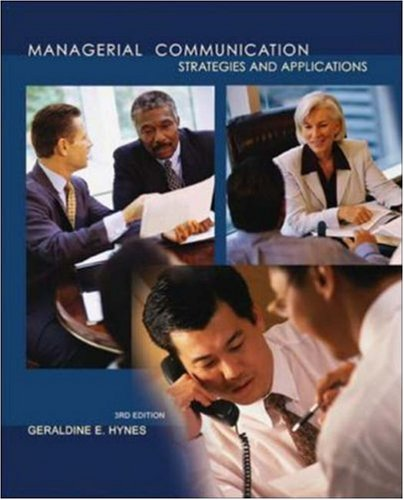 Best managerial communication strategies and applications for 2020