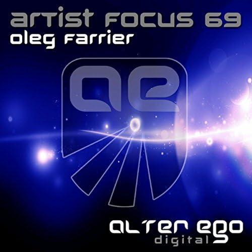 Oleg Farrier
