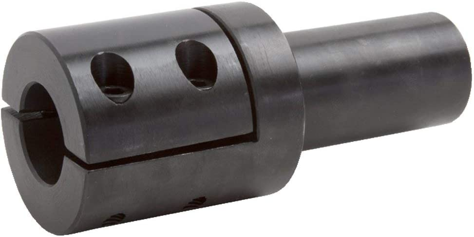 Climax Metals Step Down Adapter Clamp On Very popular of Tulsa Mall Pack in 1 Bore Th