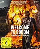 Welcome to Sodom [Blu-ray]