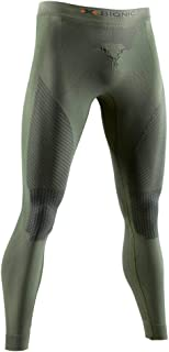 X-Bionic Energizer 4.0 Pants Men Pantalon de Compression Collant de Sport Homme