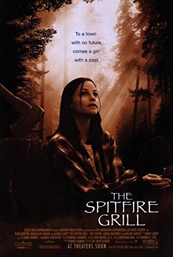 The Spitfire Grill Movie Poster (68,58 x 101,60 cm)