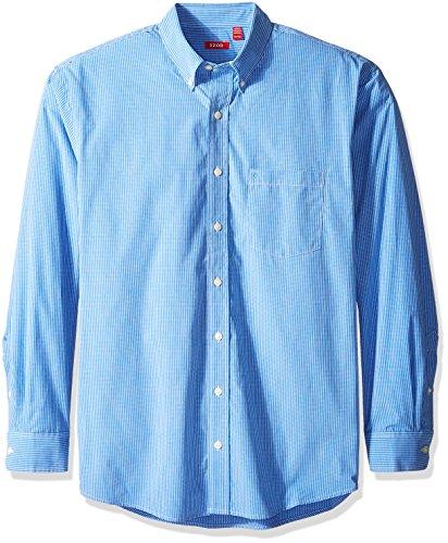 Men's Big & Tall Button-Down Shirts