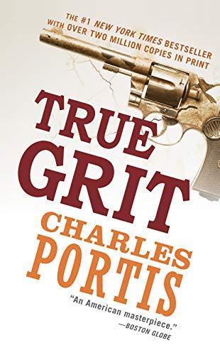 Portis, C: True Grit