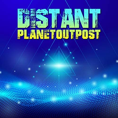 Distant Planet Outpost