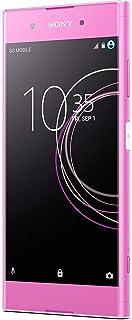Sony Xperia XA1 Plus, Dual SIM, 32 GB, 4G LTE - Pink
