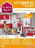 DCCV La Cuisine 3D -