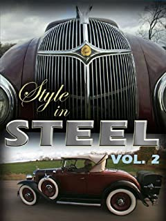 Style in Steel Volume Two