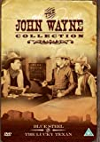 Blue Steel/The Lucky Texan [1934] [DVD] [UK Import] - John Wayne