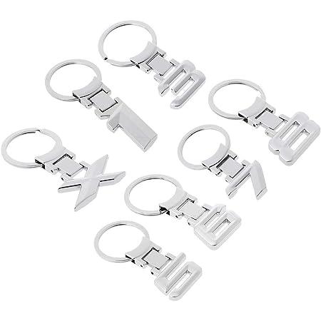 Metall Auto Logo Schlüsselanhänger Auto Styling Für Bmw X X1 X3 X5 E3 E5 Z4 Küche Haushalt