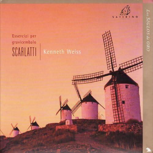 Kenneth Weiss