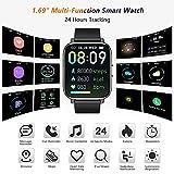 Zoom IMG-2 sudugo smartwatch 2021 1 69