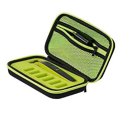 Buwico Hard Carrying Case
