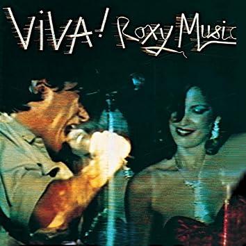 Viva! Roxy Music (Live)