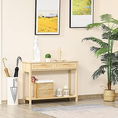 Muebles Auxiliares de Salon Modernos Marca HOMCOM