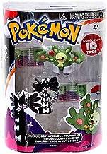 Pokemon TOMY Basic Figure 2-PackGothitelle & Reuniclus