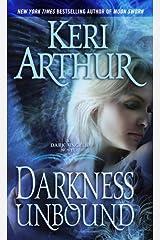 Darkness Unbound: A Dark Angels Novel Kindle Edition