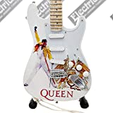 Immagine 1 mini guitar freddie mercury queen