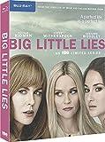 Big Little Lies Temporada 1 Blu-Ray [Blu-ray]