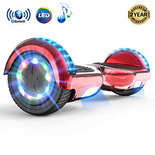 MARKBOARD Hoverboards, Self Balancing Scooter 6.5