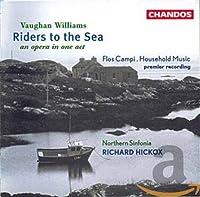 Riders to the Sea-Comp Opera
