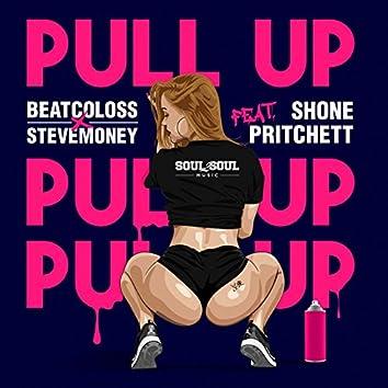 Pull Up (feat. Shone Pritchett)