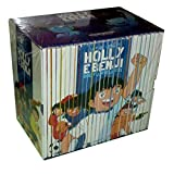HOLLY & BENJI SERIE TV 27 DVD COMPLETA ANIME + 4 FILM