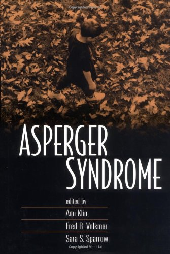 Asperger Syndrome, First Edition