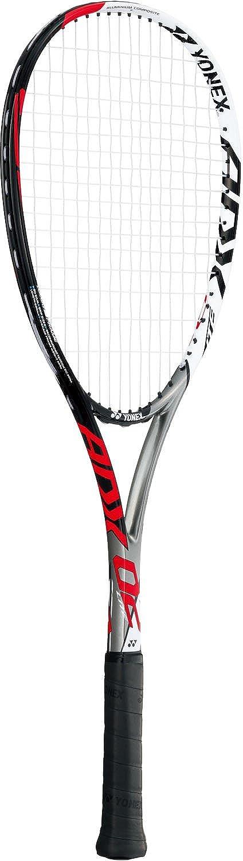 ヨネックス(YONEX) ソフトテニス ラケット エアロデューク02ライト 【張り上げ済】 ADX02LTG