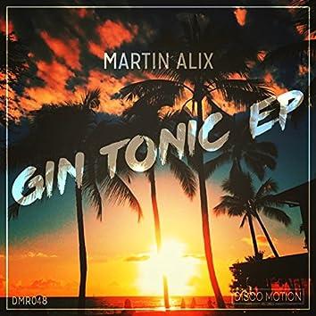 Gin Tonic EP