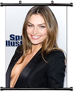Alyssa Miller Model Wall Scroll Poster (32x44) Inches