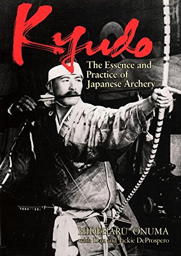 Image OfKyudo: The Essence And Practice Of Japanese Archery